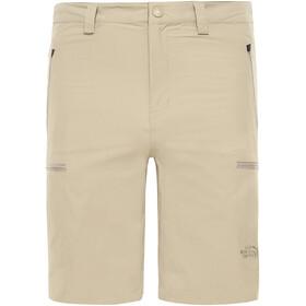 The North Face Exploration Pantaloncini normale Uomo, beige